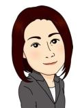 大西淳子(おおにしじゅんこ)