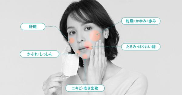 マスク不調 たるみと口臭は「顔トレ」、肌荒れはこまめな取り替えと保湿